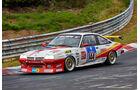 Opel Manta - Kissling Motorsport - Startnummer: #144 - Bewerber/Fahrer: Olaf Beckmann, Volker Strycek, Peter Hass, Jürgen Schulten - Klasse: SP3