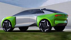 Opel Manta-e (2025)