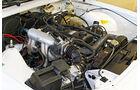 Opel Manta i200, Motor