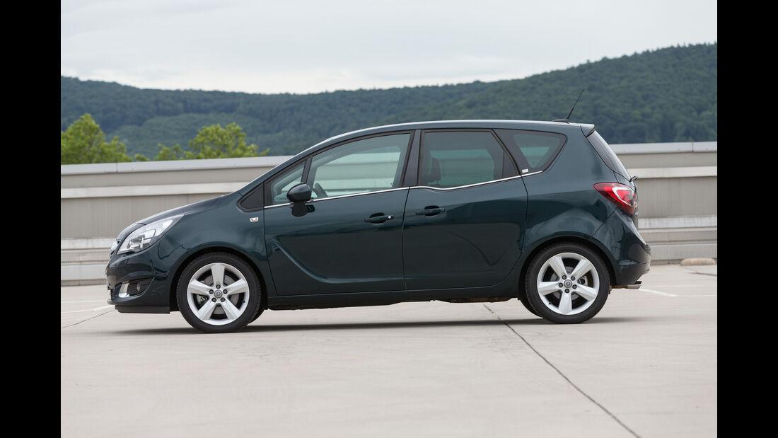 Opel Meriva 1.4 Turbo,