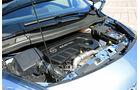 Opel Meriva 1.6 CDTI, Motor