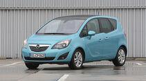 Opel Meriva 1.7 CDTi (100 PS)