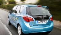 Opel Meriva Meregio