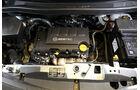 Opel Meriva, Motor 1.4, 100 PS