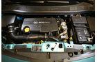 Opel Meriva, Motor 1.7 CDTi, 100 PS