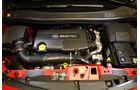 Opel Meriva, Motor 1.7 CDTi, 130 PS