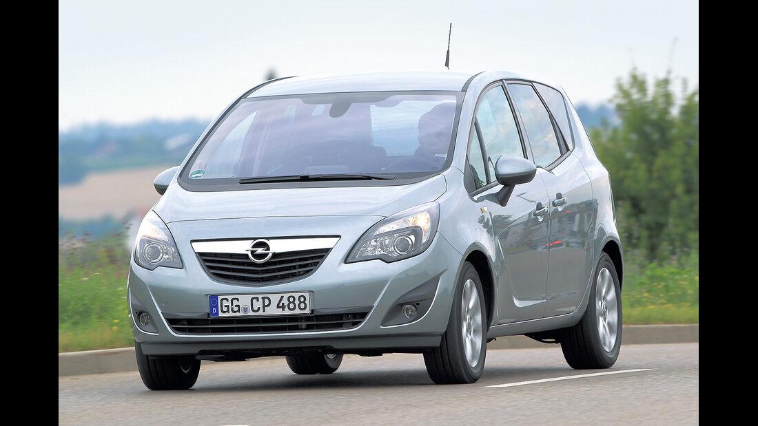 Opel Meriva, Motor Klassik Award 2013