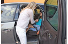 Opel Meriva, Tür