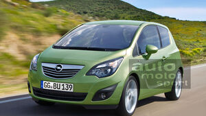 Opel Mini