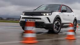 Opel Mokka 1.2 DI Turbo Test Aufmacher