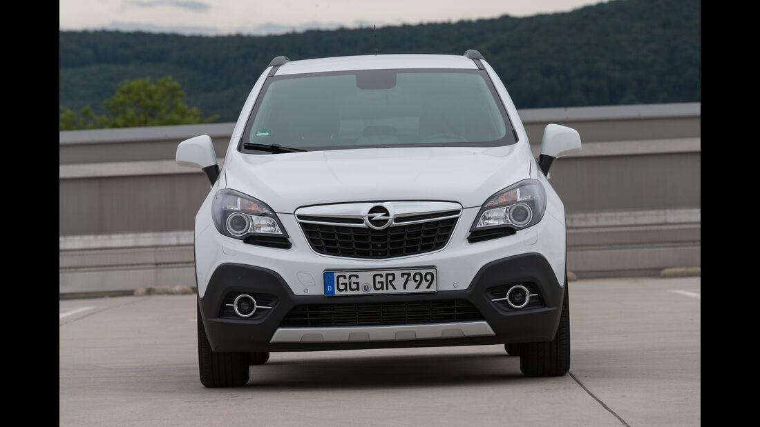 Opel Mokka 1.4 Turbo 4x4,