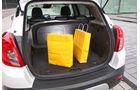 Opel Mokka 1.4 Turbo 4x4, Kofferraum, Ladefläche