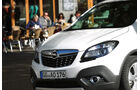 Opel Mokka 1.4 Turbo 4x4, Motorhaube