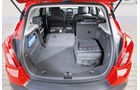 Opel Mokka 1.6 CDTI Ecoflex, Kofferraum