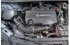Opel Mokka 1.7 CDTi, Motor