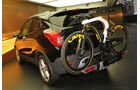 Opel Mokka, Fahrradträger, Autosalon Genf 2012