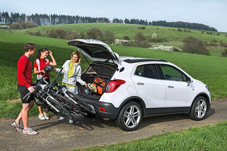 Opel Mokka Im Fahrbericht Wie War S Mit Einem Tasschen Opel