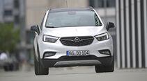 Opel Mokka X 1.4 Turbo, Exterieur