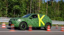 Opel Mokka X (2021)