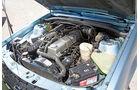 Opel Monza 3.0 E, Motor