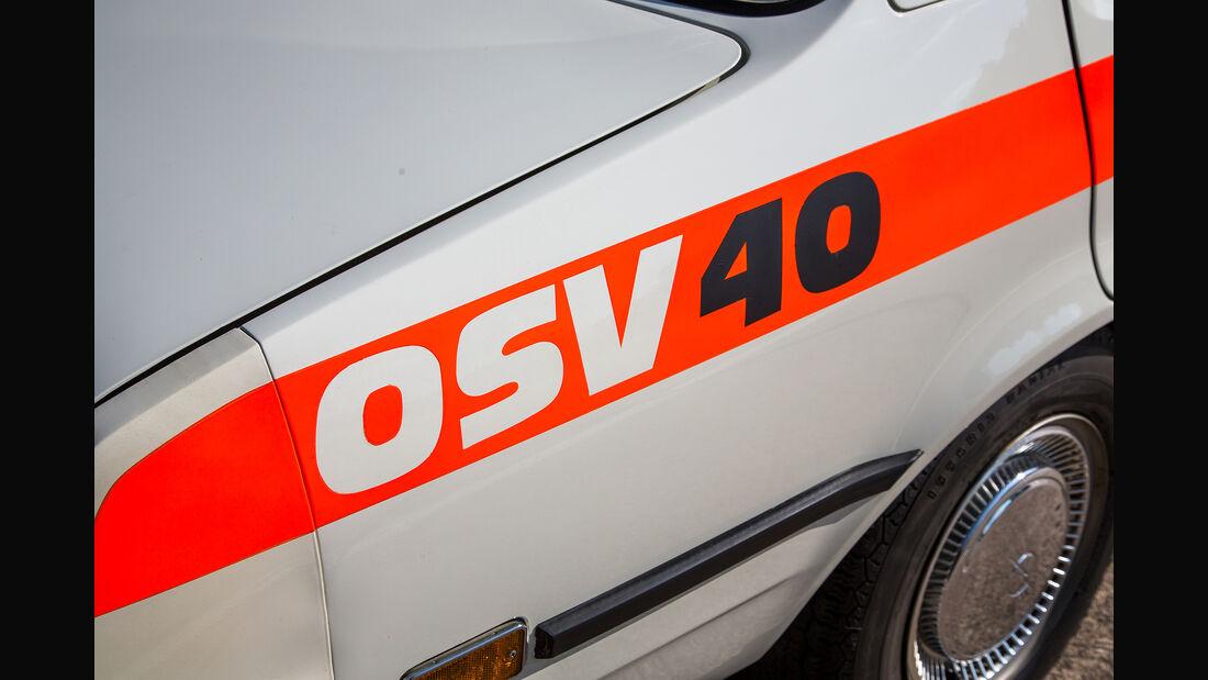 Opel OSV 40
