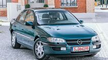 Opel Omega B 2.0 Front