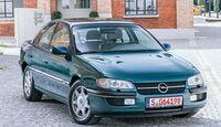 Opel Omega B 2.0 Front