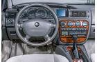 Opel Omega B Mv6, Cockpit