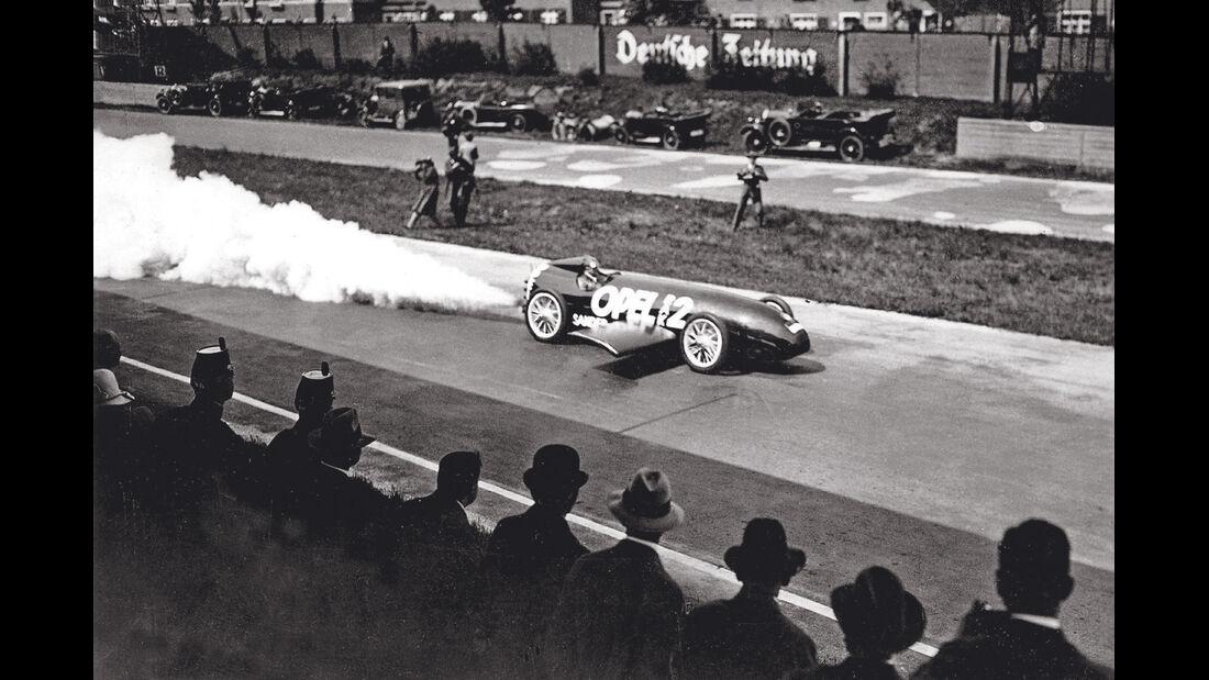 Opel RAK 2