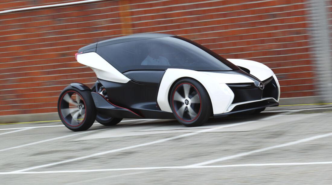 Opel RAK-e