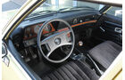 Opel Record 2000 Berlina, Cockpit