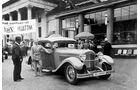 Opel Regent 8 Zylinder-Coupé 1928pg