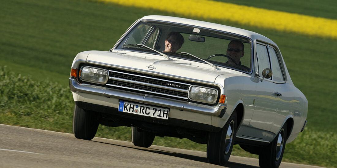 Opel Rekord 1700