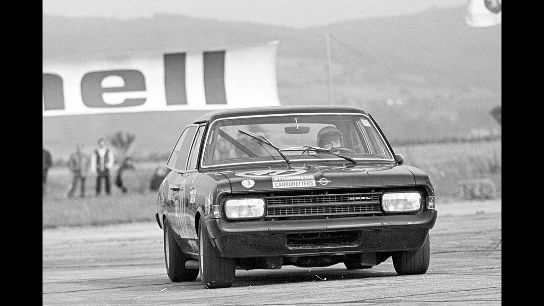 Opel Rekord 1900