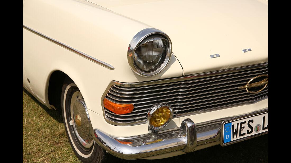 Opel Rekord Coupé