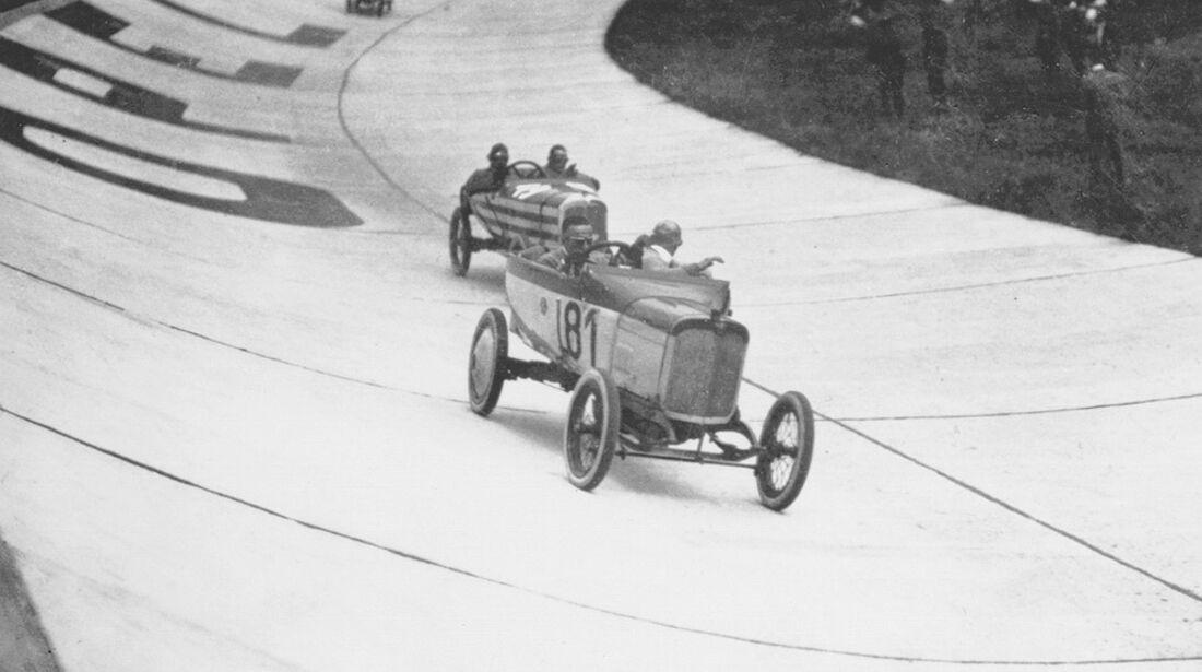 Opel Renbahn 1920