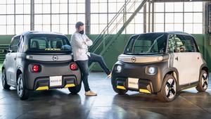Opel Rocks-E erster Check