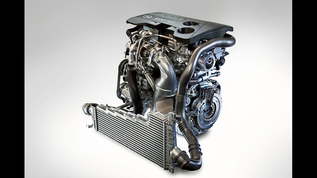 Opel SIDI-Motor