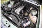 Opel Senator 2.5 E, Motor