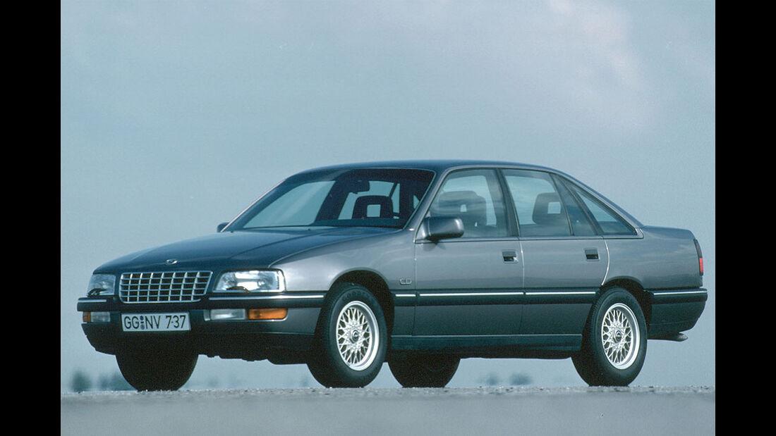 Opel Senator B, 1987-1993