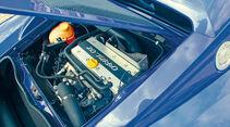 Opel Speedster, Motor