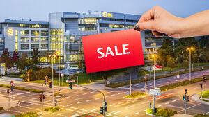Opel Standort Rüsselsheim Ausverkauf Sale