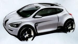 Opel-Studie