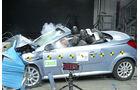 Opel, Tigra, Crashtest