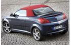 Opel Tigra Twintop Illusion 2008-09