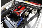 Opel VLN-Manta, Motor