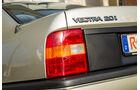 Opel Vectra 2.0i, Typenbezeichnung