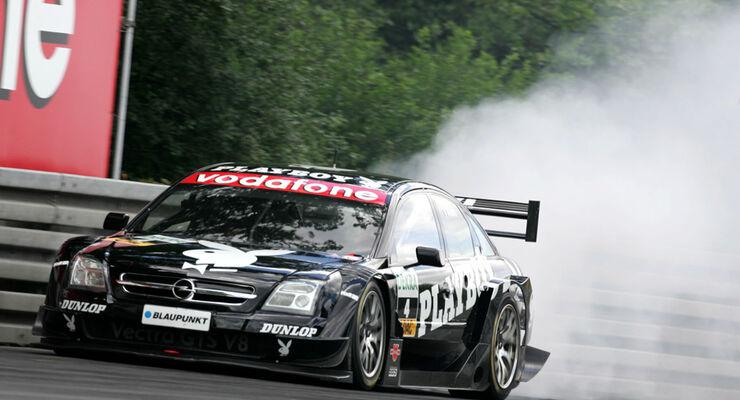Opel Vectra DTM