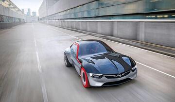 Opel-Vorstand Karl-Thomas Neumann, Interview, ams 07/2016