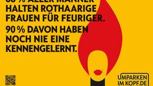 Opel Werbekampagne Umdenken
